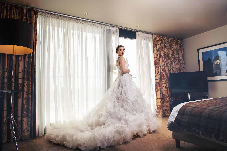 Manchester Wedding Photographer Photography bridal shoot