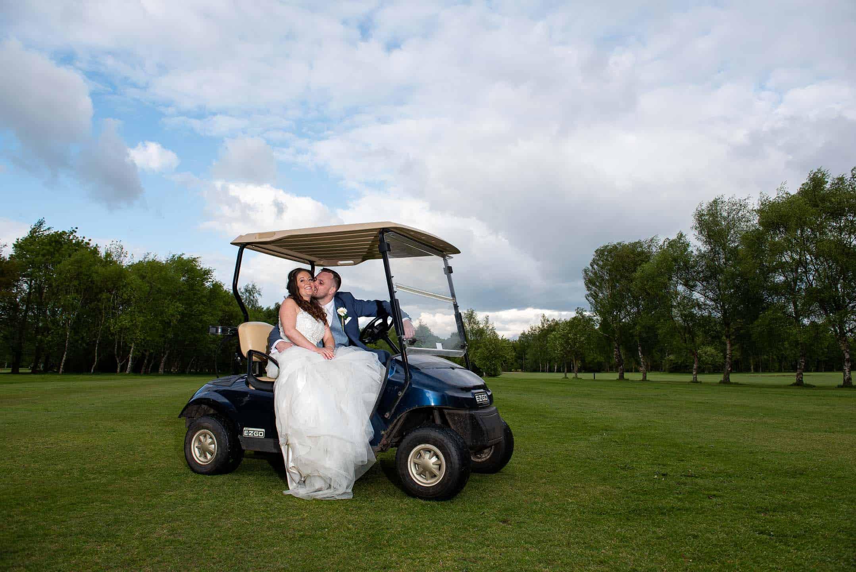 Alder Golf Club Wedding Photography by Alin Turcanu 3