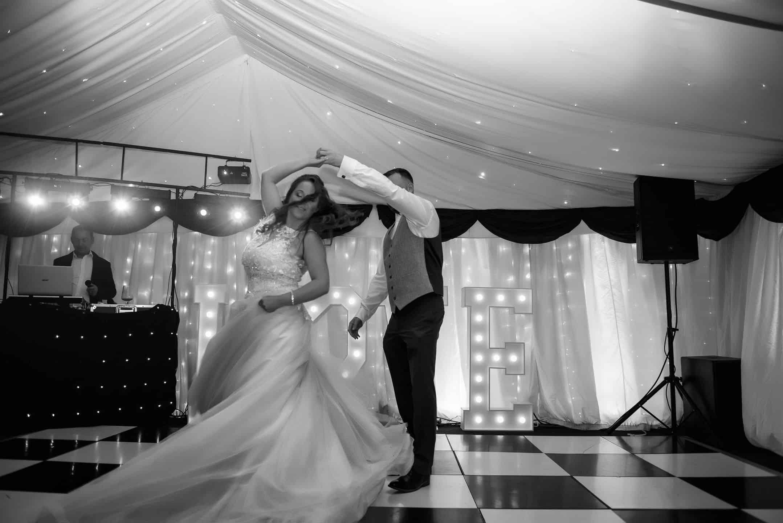 Alder Golf Club Wedding Photography by Alin Turcanu 4