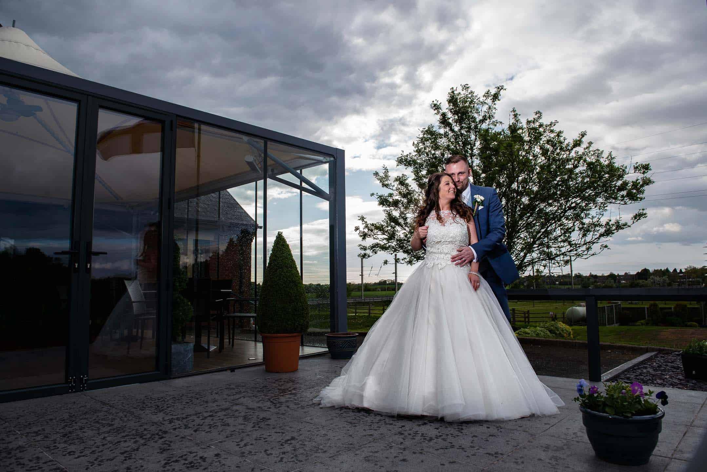 Alder Golf Club Wedding Photography by Alin Turcanu