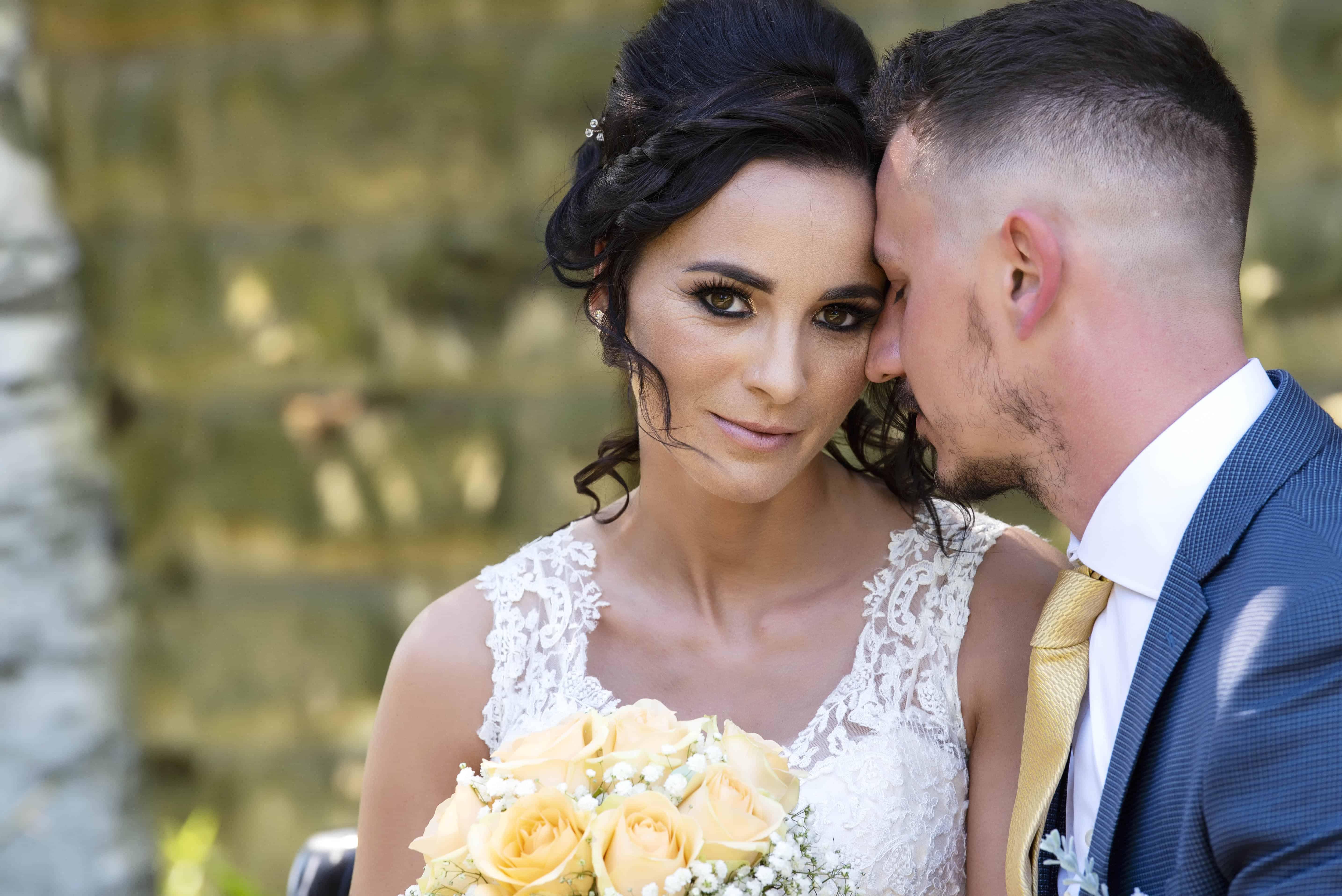 Castleford Wedding Photography Melanie and Stuart 1