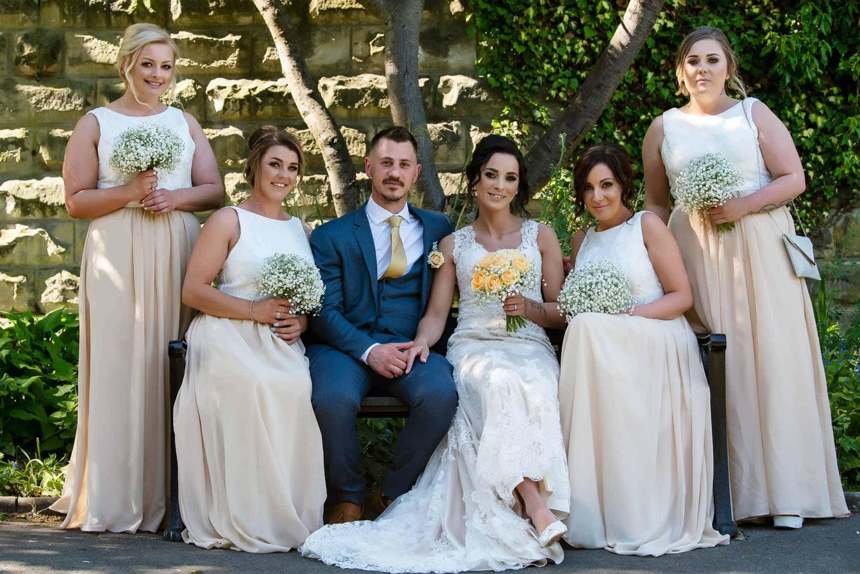 Castleford Wedding Photography Melanie and Stuart 2