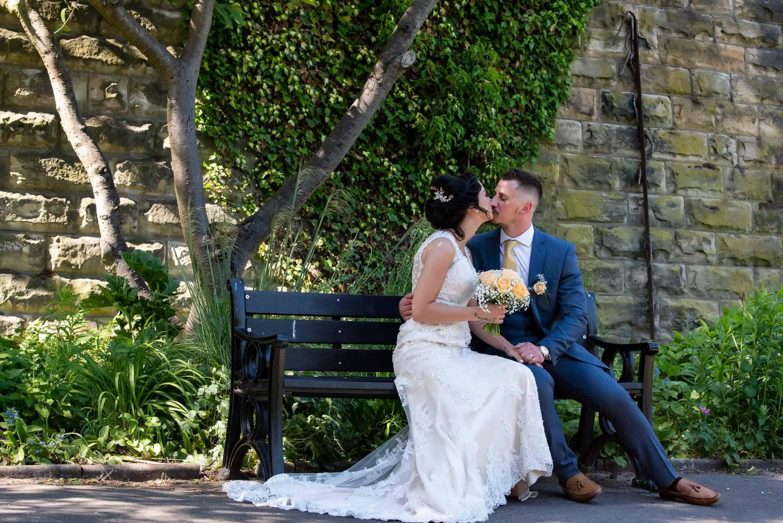 Castleford Wedding Photography Melanie and Stuart 3