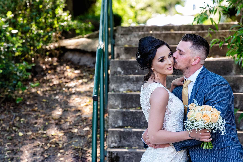 Castleford Wedding Photography Melanie and Stuart 4