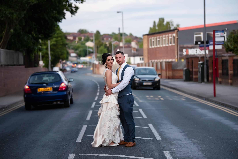 Castleford Wedding Photography by Alin Turcanu