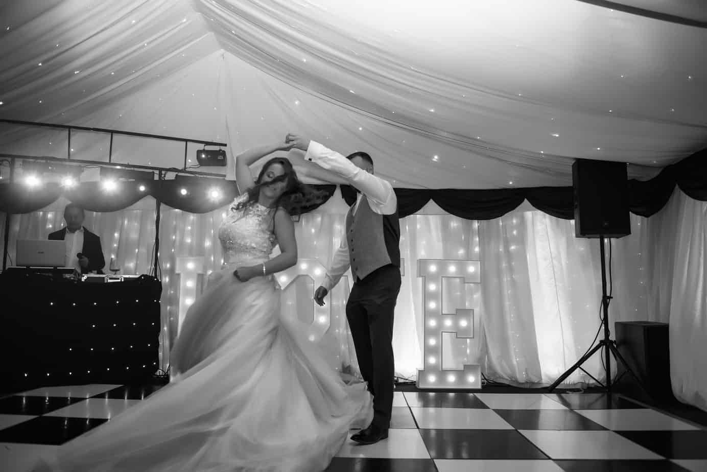 Alder Root Golf Club Events & Weddings Photography