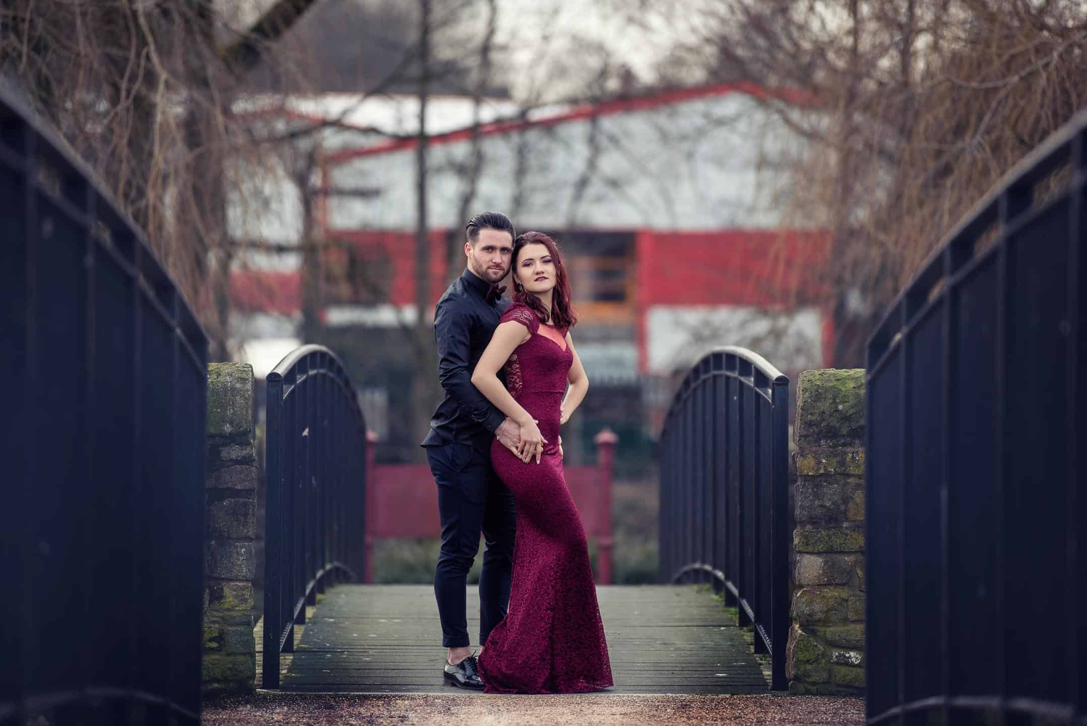 Manchester Wedding Photography by Alin Turcanu engagement day