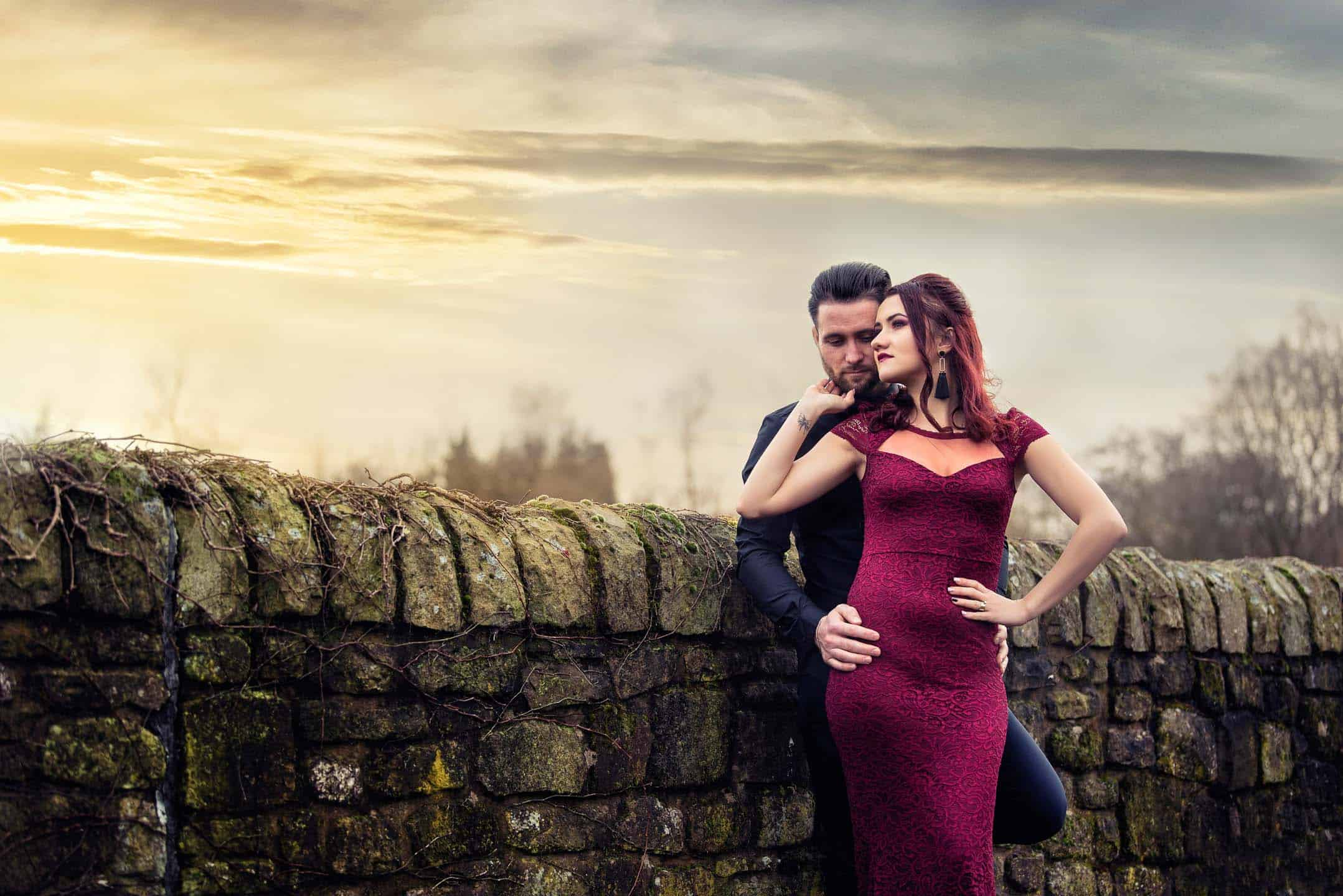 Manchester Wedding Photography by Alin Turcanu Photographer natural moment