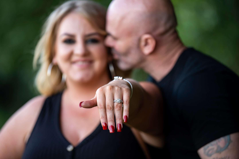 Manchester Wedding Photography pre-wedding ring