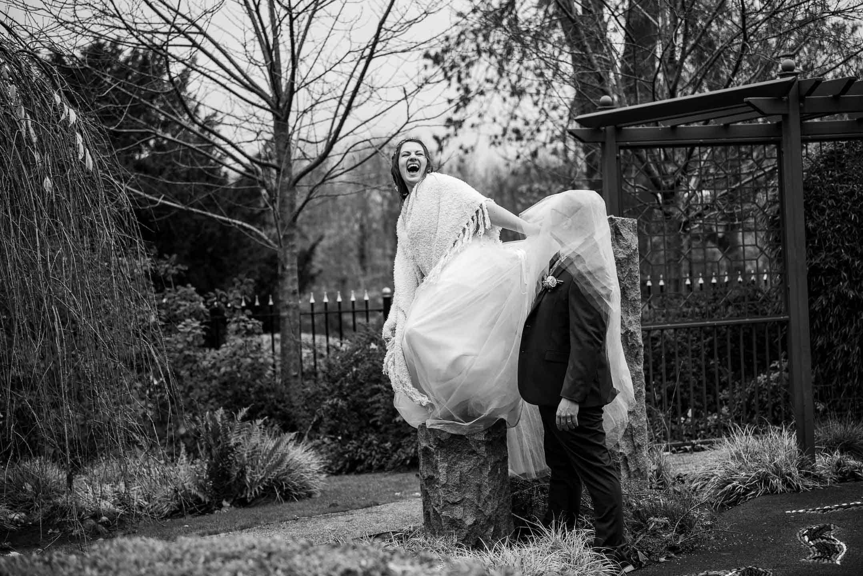 Manchester Wedding Photography in Runcorn