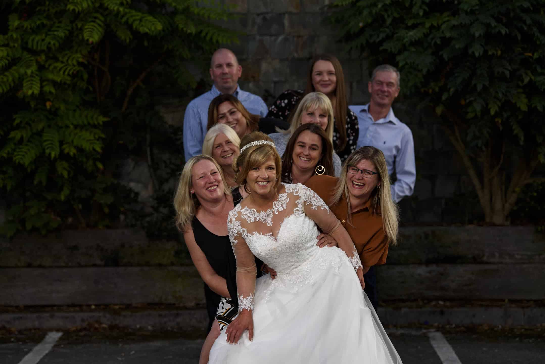 Wrexham Wedding Photography by Alin Turcanu 106