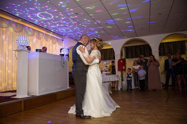 Wrexham Wedding Photography by Alin Turcanu 122