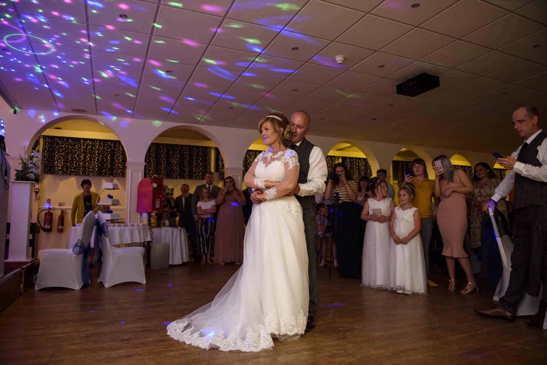 Wrexham Wedding Photography by Alin Turcanu 123