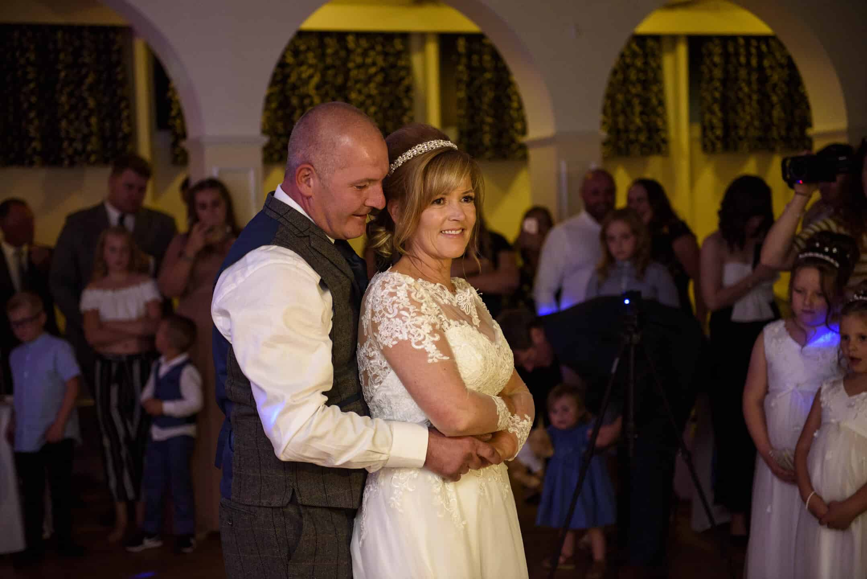 Wrexham Wedding Photography by Alin Turcanu 124