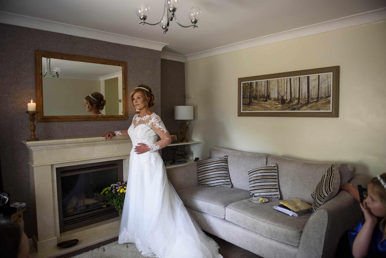 Wrexham Wedding Photography by Alin Turcanu 15