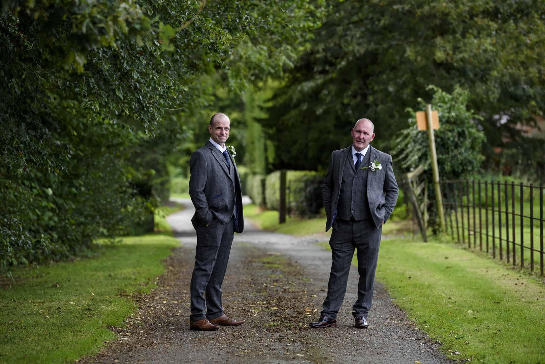 Wrexham Wedding Photography by Alin Turcanu 20