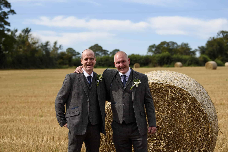 Wrexham Wedding Photography by Alin Turcanu 22