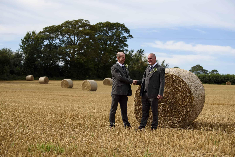 Wrexham Wedding Photography by Alin Turcanu 23