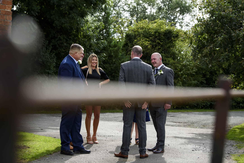 Wrexham Wedding Photography by Alin Turcanu 25