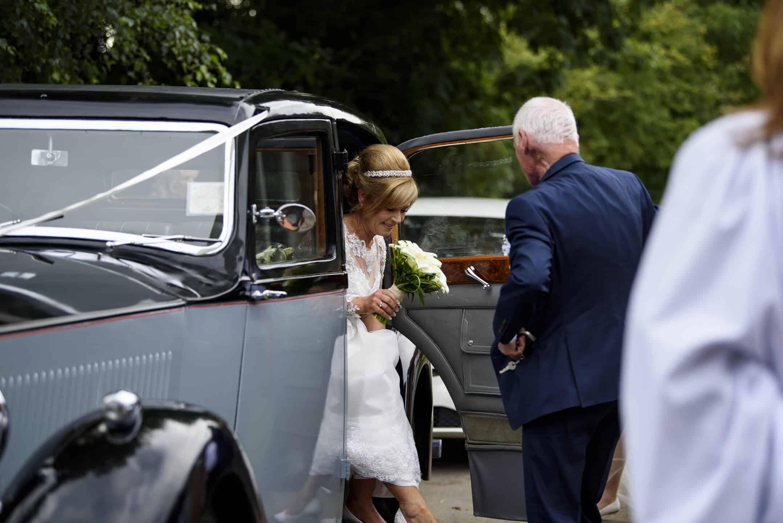 Wrexham Wedding Photography by Alin Turcanu 30