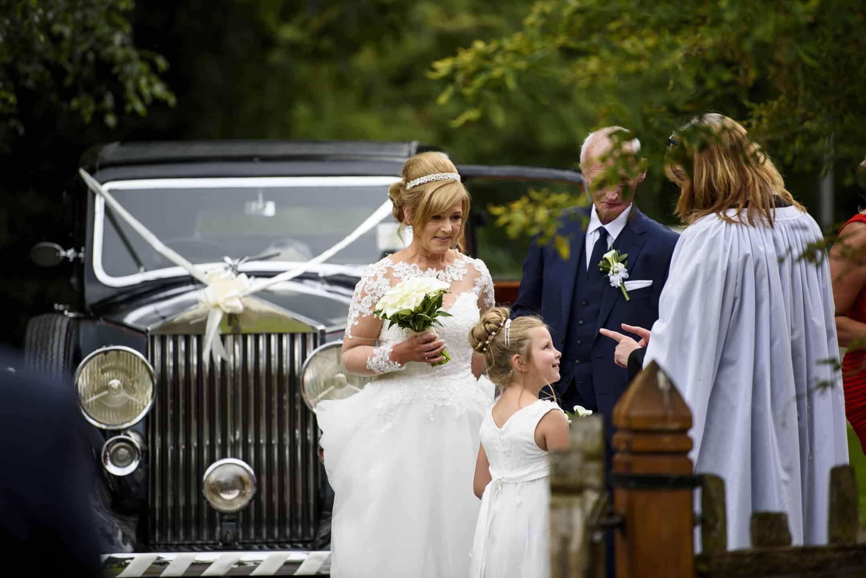 Wrexham Wedding Photography by Alin Turcanu 32