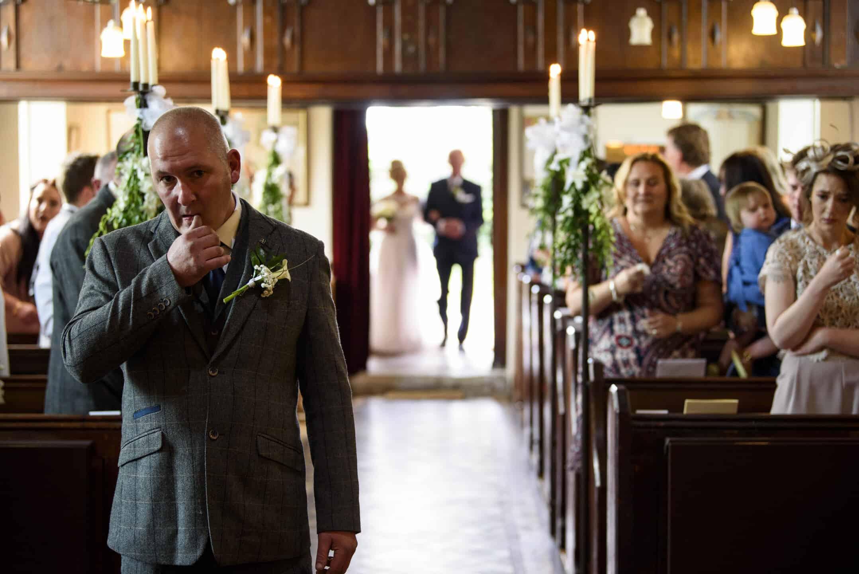 Wrexham Wedding Photography by Alin Turcanu 34