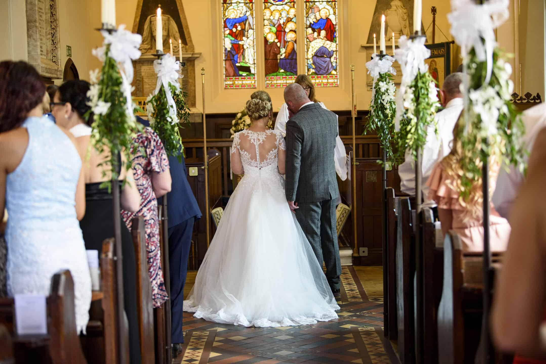 Wrexham Wedding Photography by Alin Turcanu 35