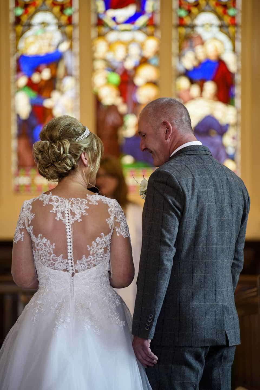 Wrexham Wedding Photography by Alin Turcanu 36