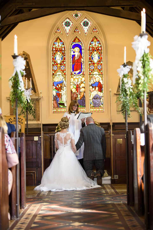 Wrexham Wedding Photography by Alin Turcanu 37