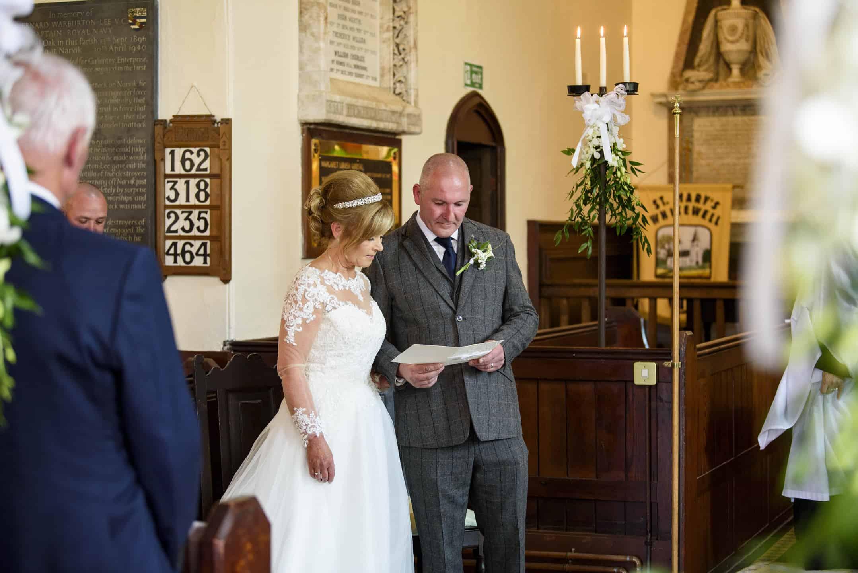 Wrexham Wedding Photography by Alin Turcanu 39