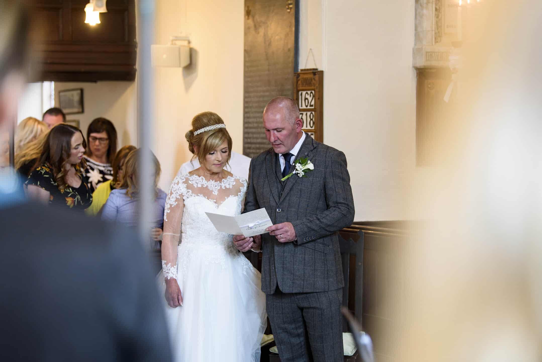 Wrexham Wedding Photography by Alin Turcanu 40