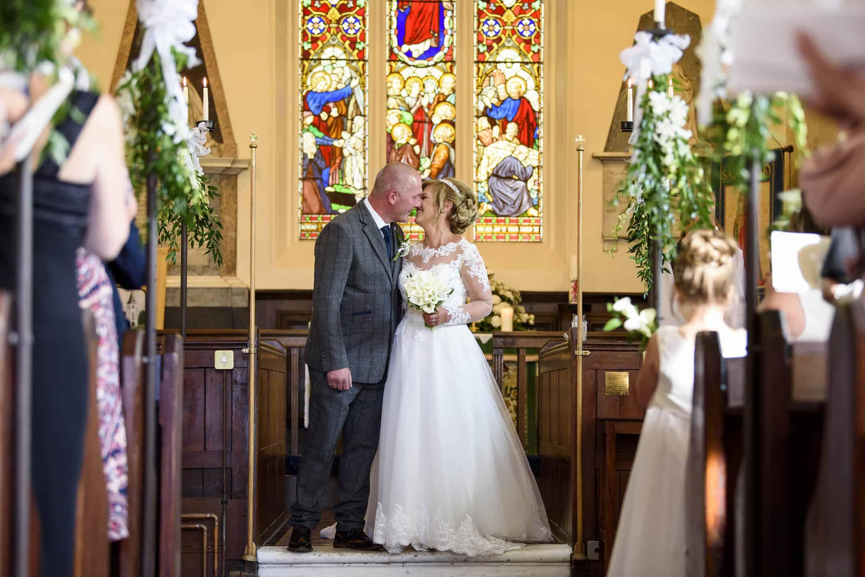 Wrexham Wedding Photography by Alin Turcanu 56