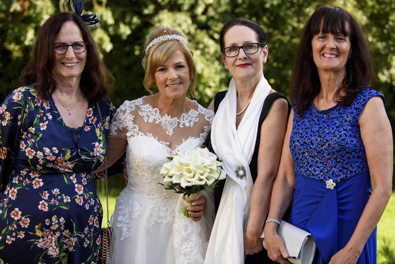 Wrexham Wedding Photography by Alin Turcanu 63