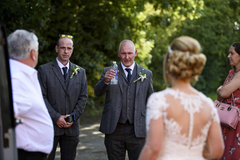 Wrexham Wedding Photography by Alin Turcanu 64