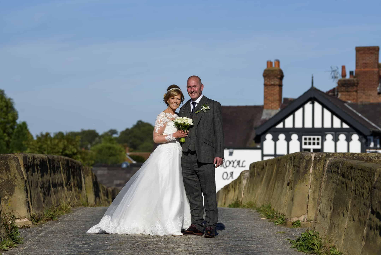 Wrexham Wedding Photography by Alin Turcanu 67