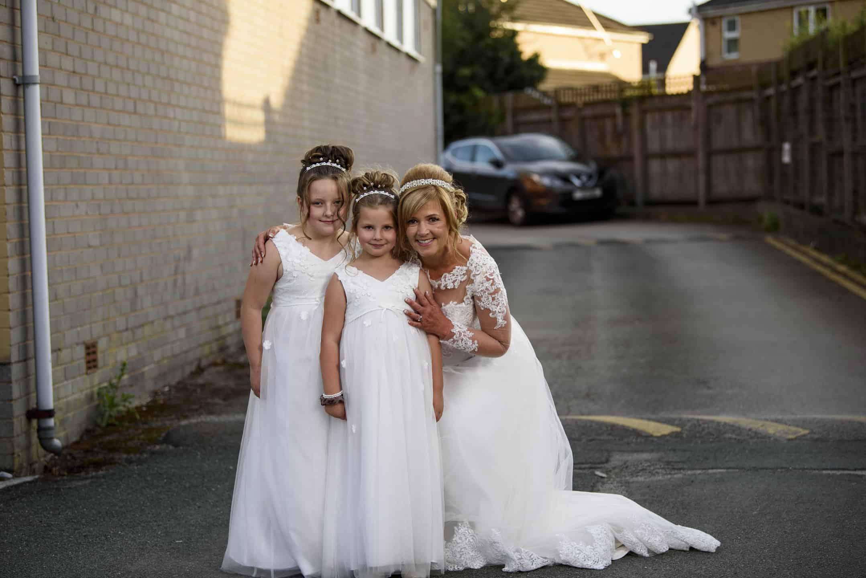 Wrexham Wedding Photography by Alin Turcanu 88