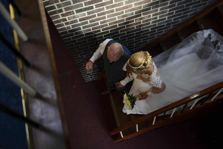 Wrexham Wedding Photography by Alin Turcanu 91