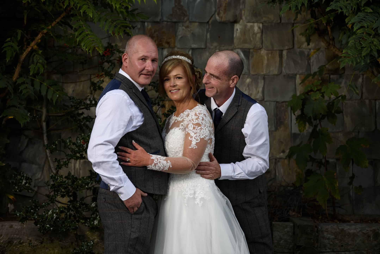 Wrexham Wedding Photography by Alin Turcanu 94