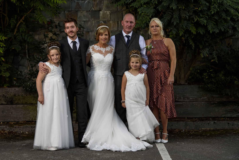 Wrexham Wedding Photography by Alin Turcanu 96