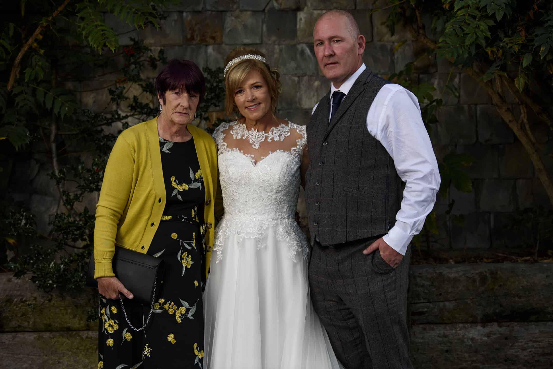 Wrexham Wedding Photography by Alin Turcanu 98