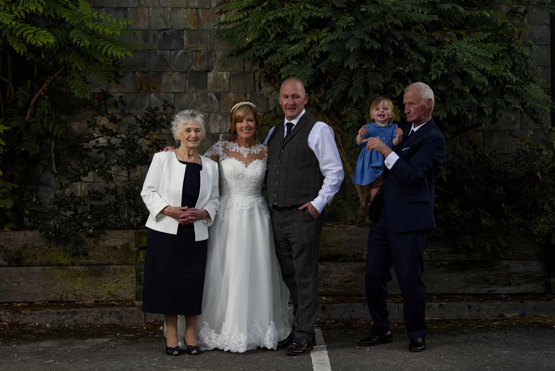 Wrexham Wedding Photography by Alin Turcanu 99