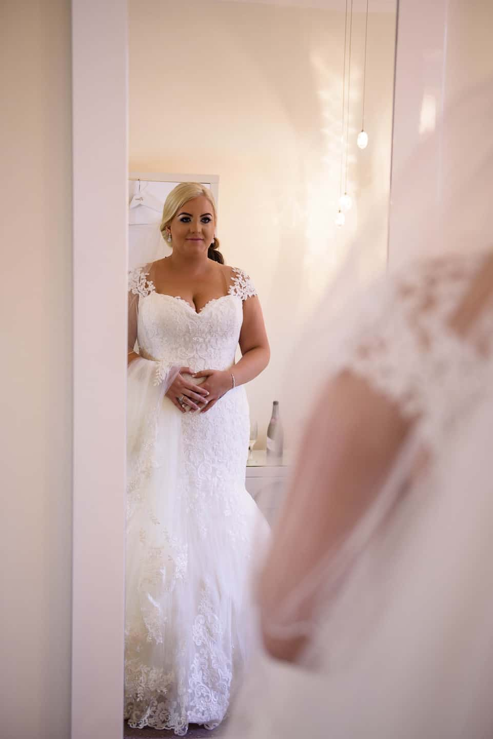 St Annes Rugby Club Wedding Photography